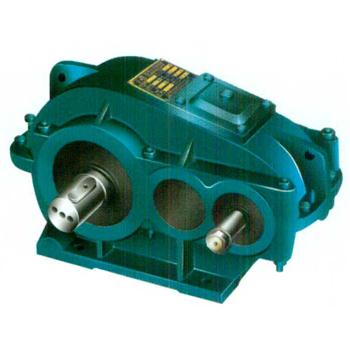 JZQ(ZQ)型减速机