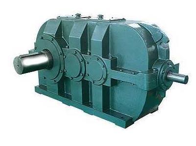 DBY(K)圆锥圆柱齿轮减速机