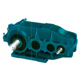 ZSC(L)型立式圆柱齿轮减速机
