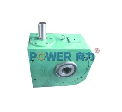 PWL系列连铸机用二次包络减速机