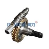 ZC型圆弧齿圆柱蜗杆蜗轮
