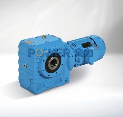 TS系列斜齿-蜗轮蜗杆减速机