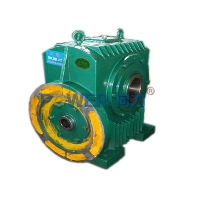 RD型连铸机用二次包络减速器