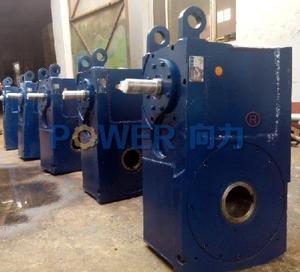钢厂用RDA7.5-220-A减速机