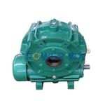 SCW系列轴装式圆弧圆柱蜗杆减速器