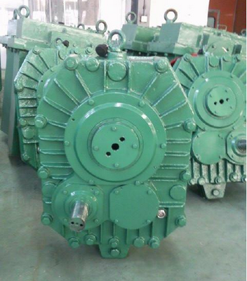 ZJY型轴装式圆柱齿轮减速器